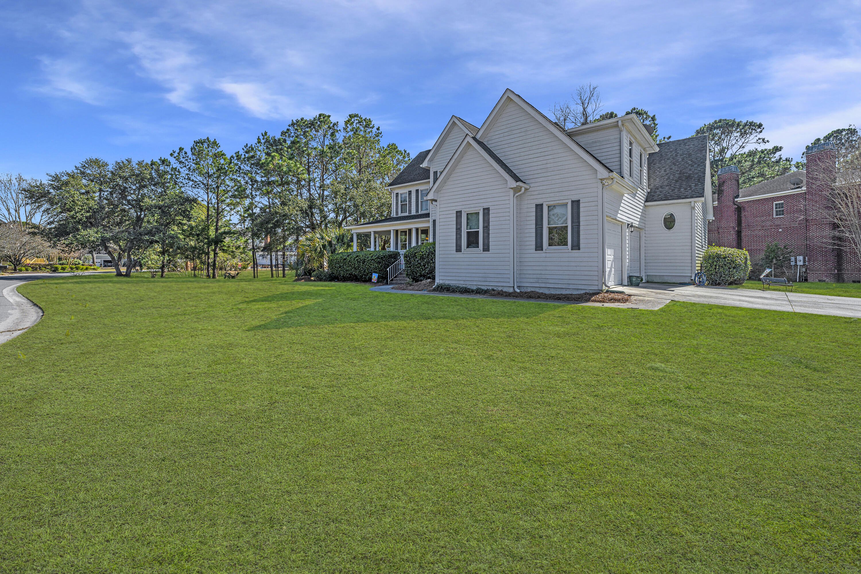 Brickyard Plantation Homes For Sale - 2751 Christ Church, Mount Pleasant, SC - 31