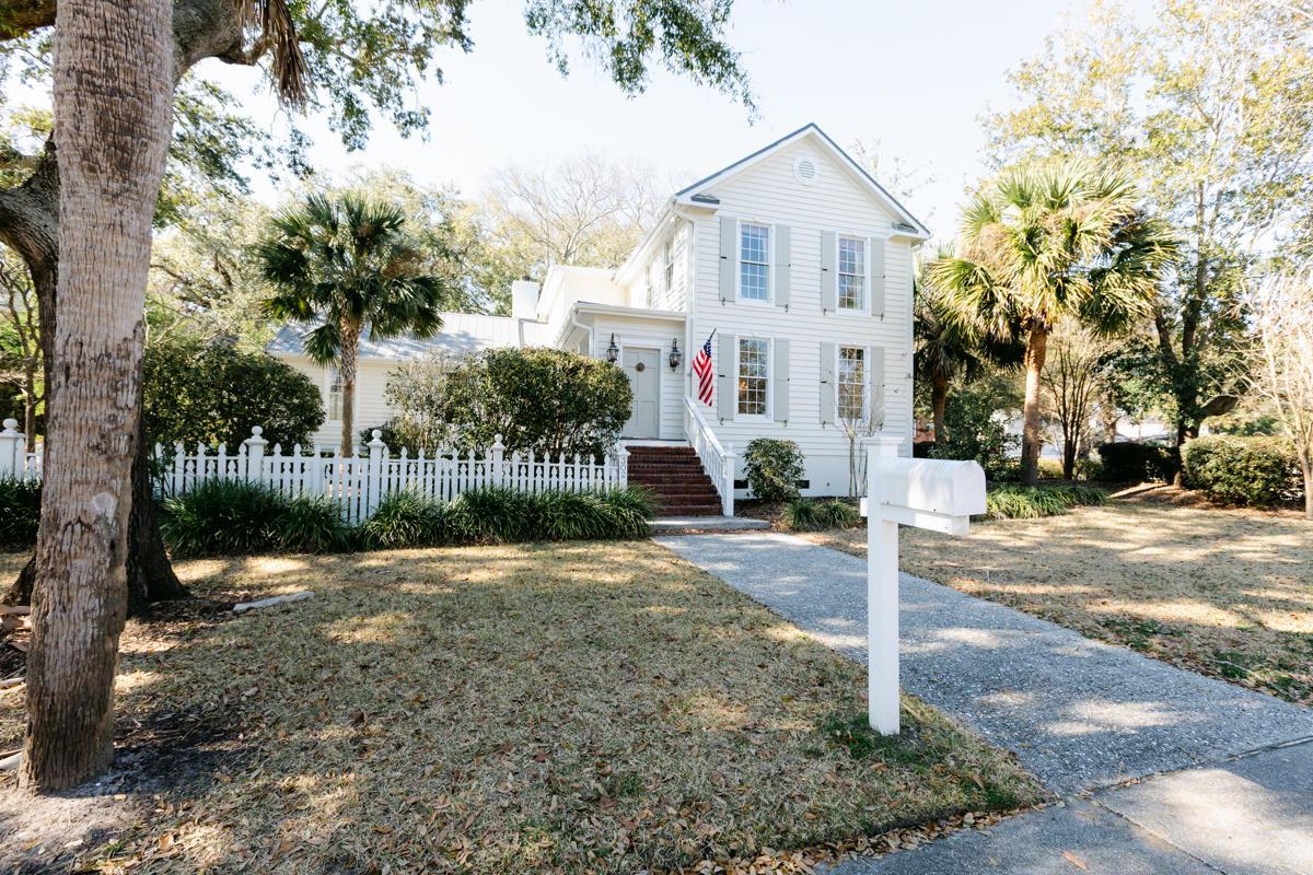 Old Village Homes For Sale - 302 Bank, Mount Pleasant, SC - 27