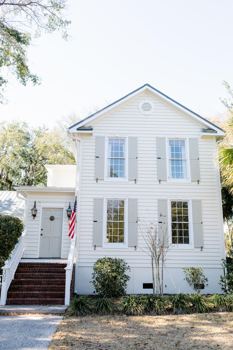 Old Village Homes For Sale - 302 Bank, Mount Pleasant, SC - 25