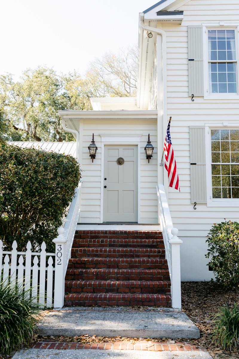 Old Village Homes For Sale - 302 Bank, Mount Pleasant, SC - 4
