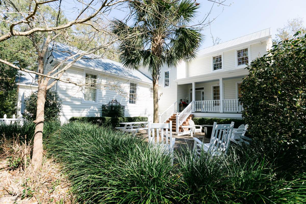 Old Village Homes For Sale - 302 Bank, Mount Pleasant, SC - 5