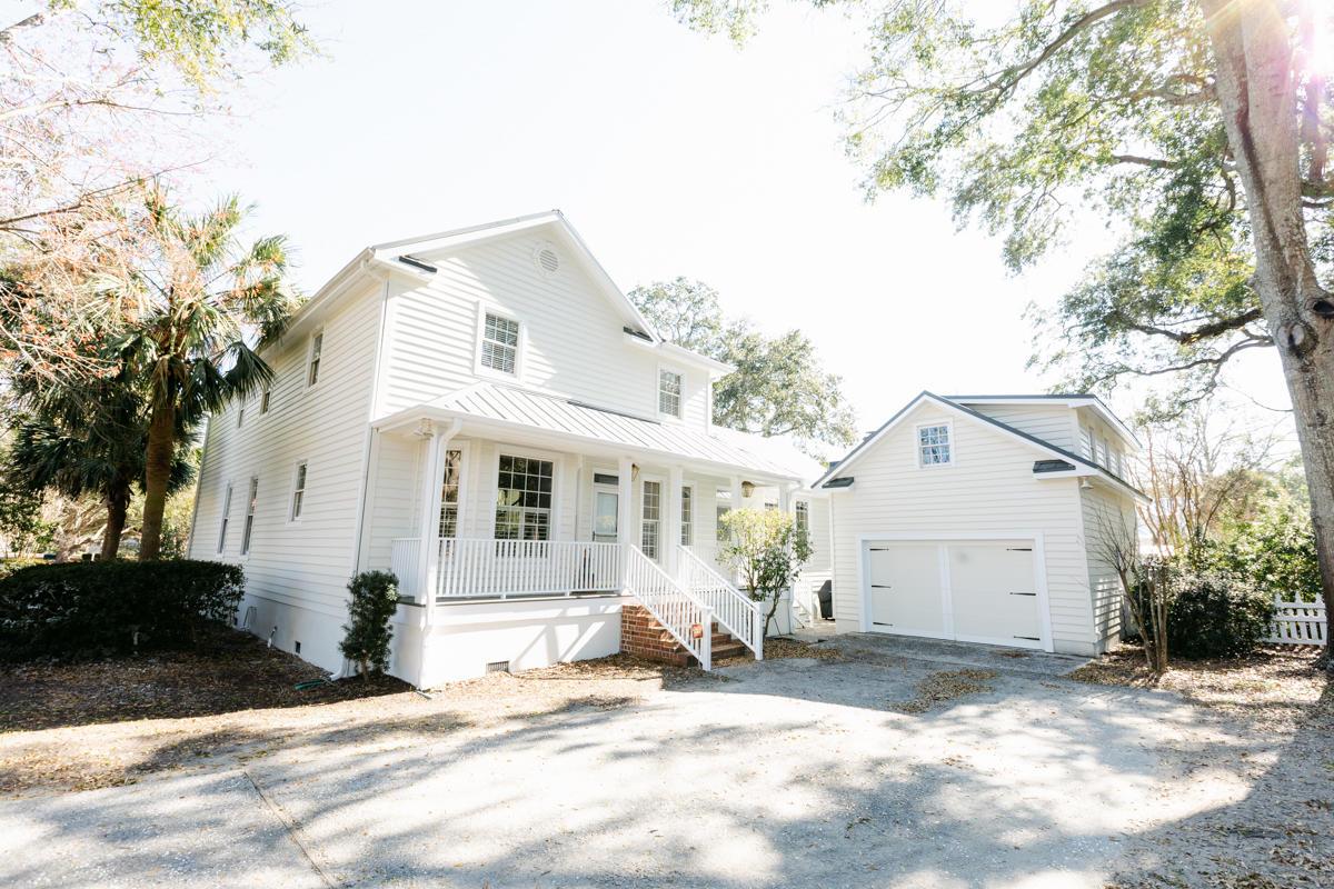 Old Village Homes For Sale - 302 Bank, Mount Pleasant, SC - 18