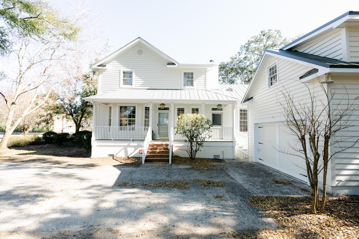 Old Village Homes For Sale - 302 Bank, Mount Pleasant, SC - 15