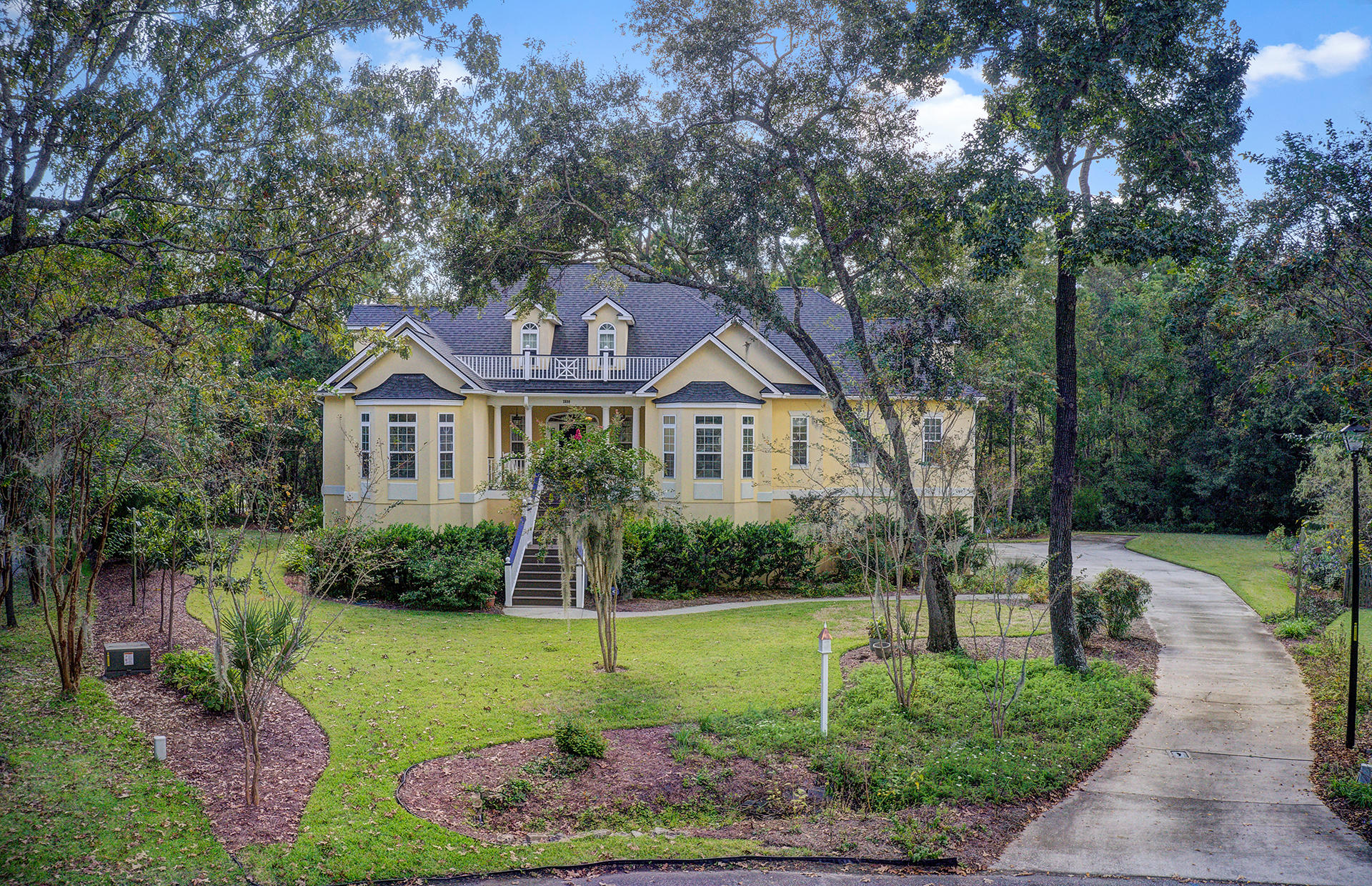 3890 Sweetbriar Court Johns Island, SC 29455