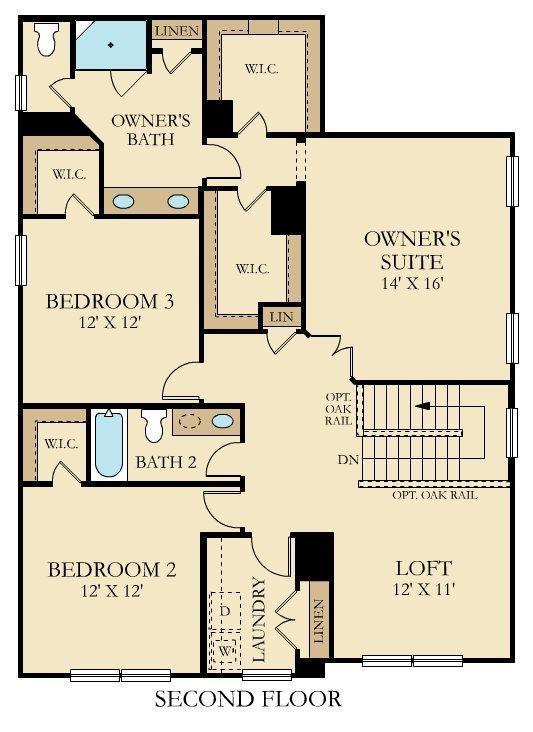 Carolina Park Homes For Sale - 1782 Sandybrook, Mount Pleasant, SC - 23
