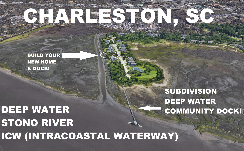 3096 S Shore Dr Charleston, SC 29407