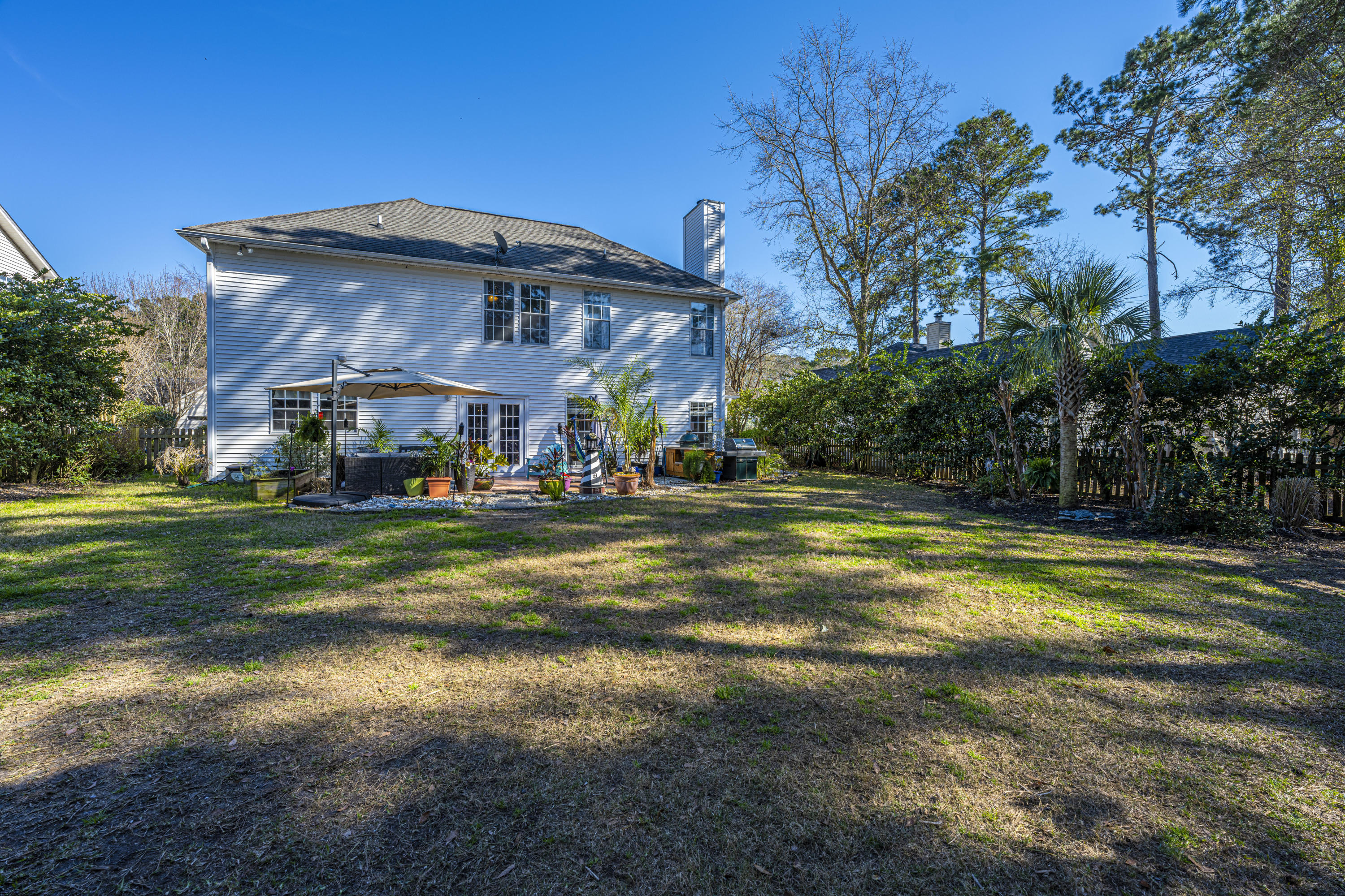 Cypress Pointe Homes For Sale - 1572 Cypress Pointe, Mount Pleasant, SC - 43