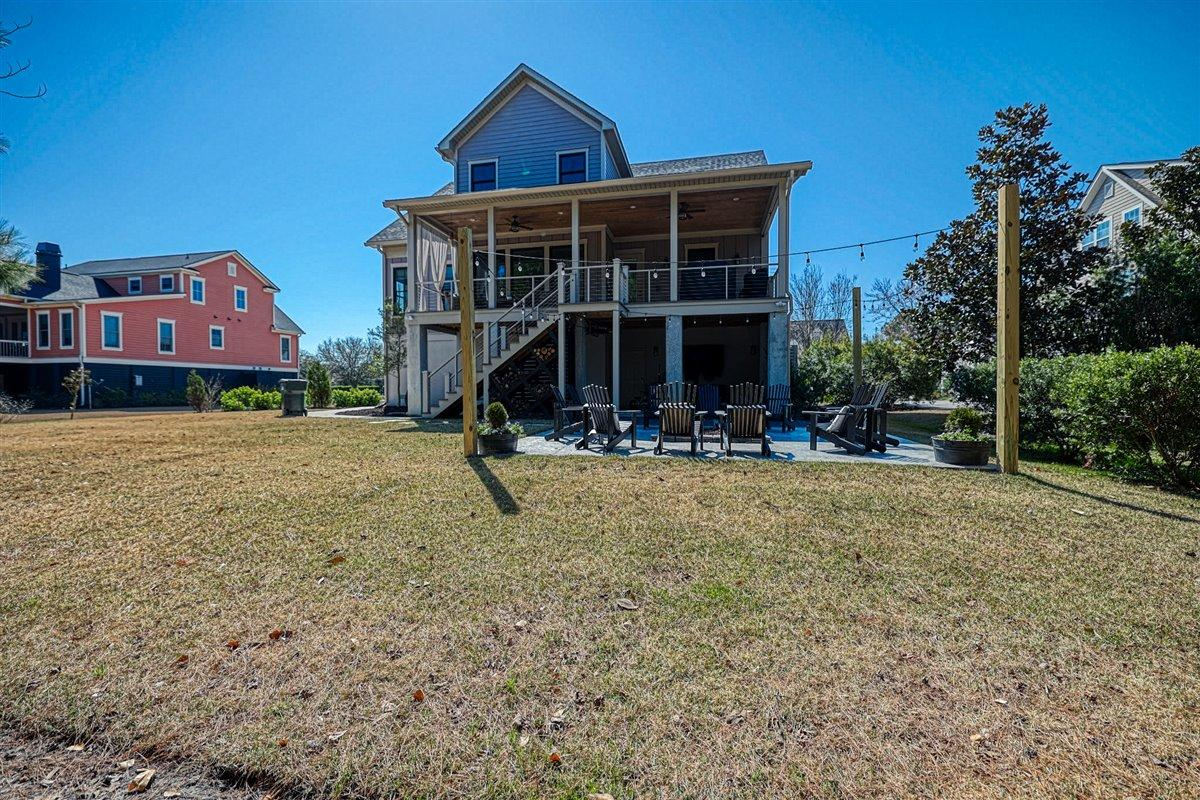 Beresford Creek Landing Homes For Sale - 1281 Blue Sky, Charleston, SC - 42