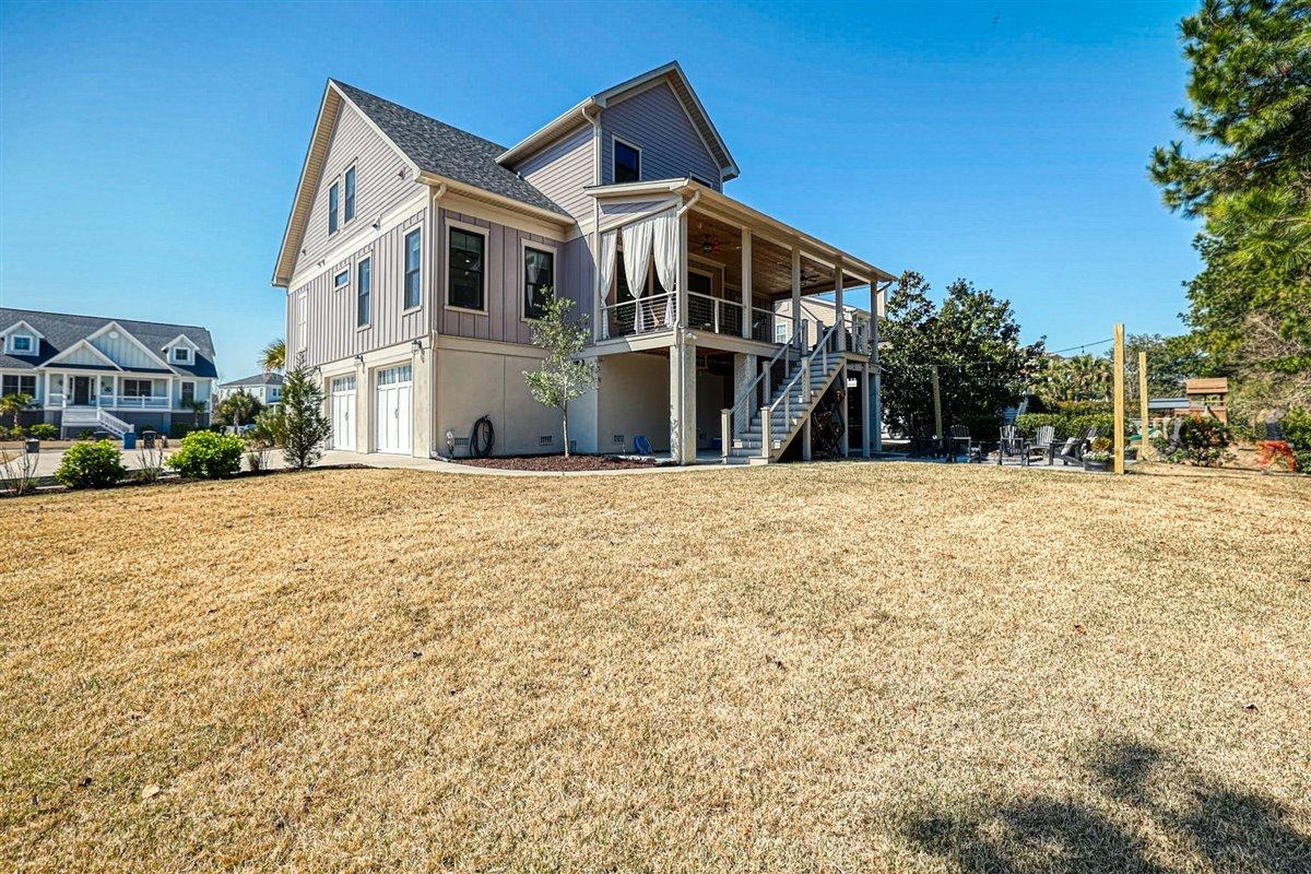 Beresford Creek Landing Homes For Sale - 1281 Blue Sky, Charleston, SC - 43