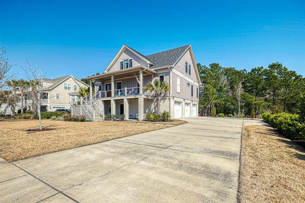 Beresford Creek Landing Homes For Sale - 1281 Blue Sky, Charleston, SC - 31