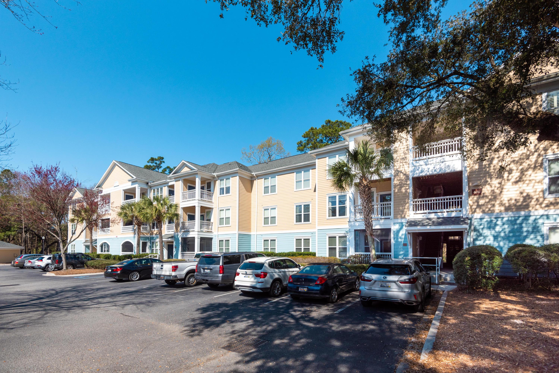 400 Bucksley Lane UNIT #109 Charleston, SC 29492