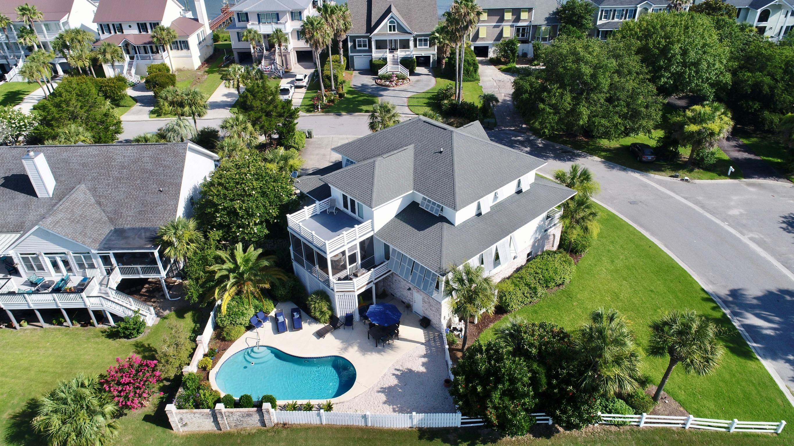 1 Intracoastal Court Isle Of Palms, SC 29451