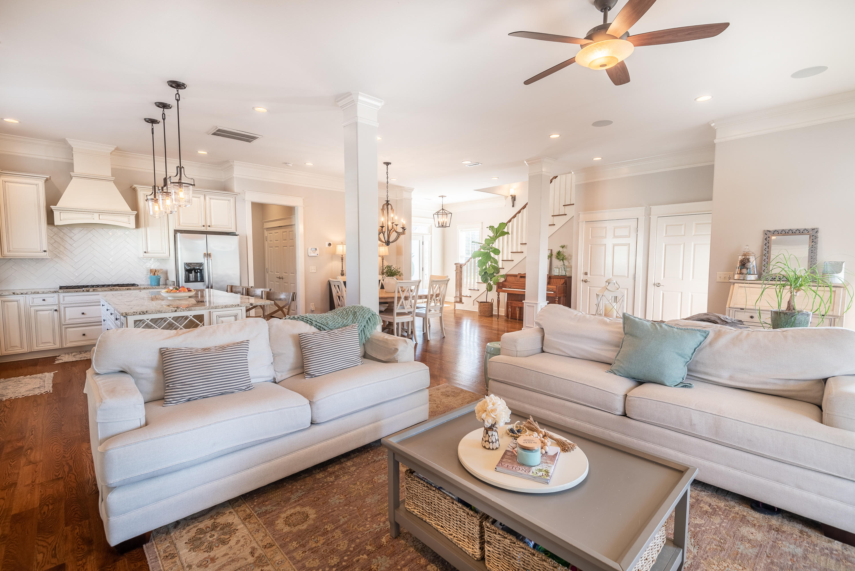 Beresford Creek Landing Homes For Sale - 1264 Blue Sky, Charleston, SC - 21