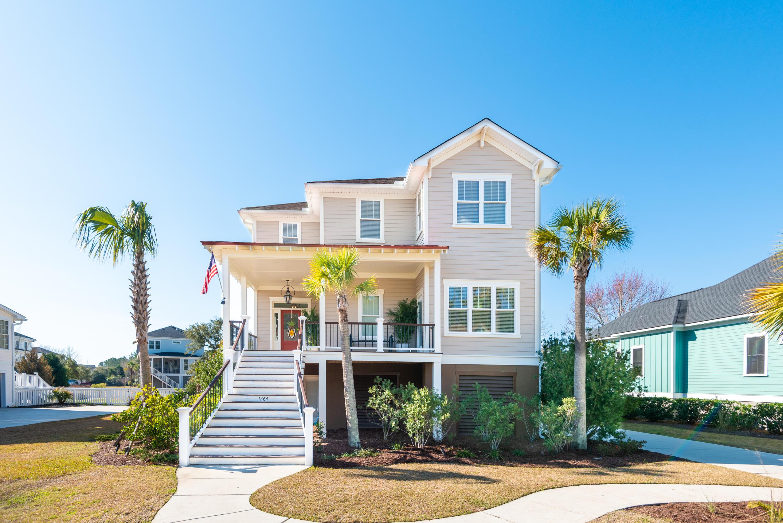 Beresford Creek Landing Homes For Sale - 1264 Blue Sky, Charleston, SC - 14