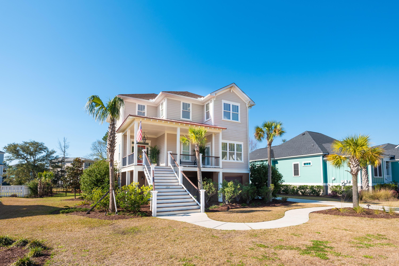 Beresford Creek Landing Homes For Sale - 1264 Blue Sky, Charleston, SC - 31