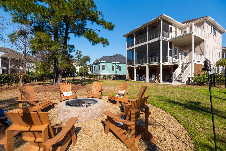 Beresford Creek Landing Homes For Sale - 1264 Blue Sky, Charleston, SC - 32