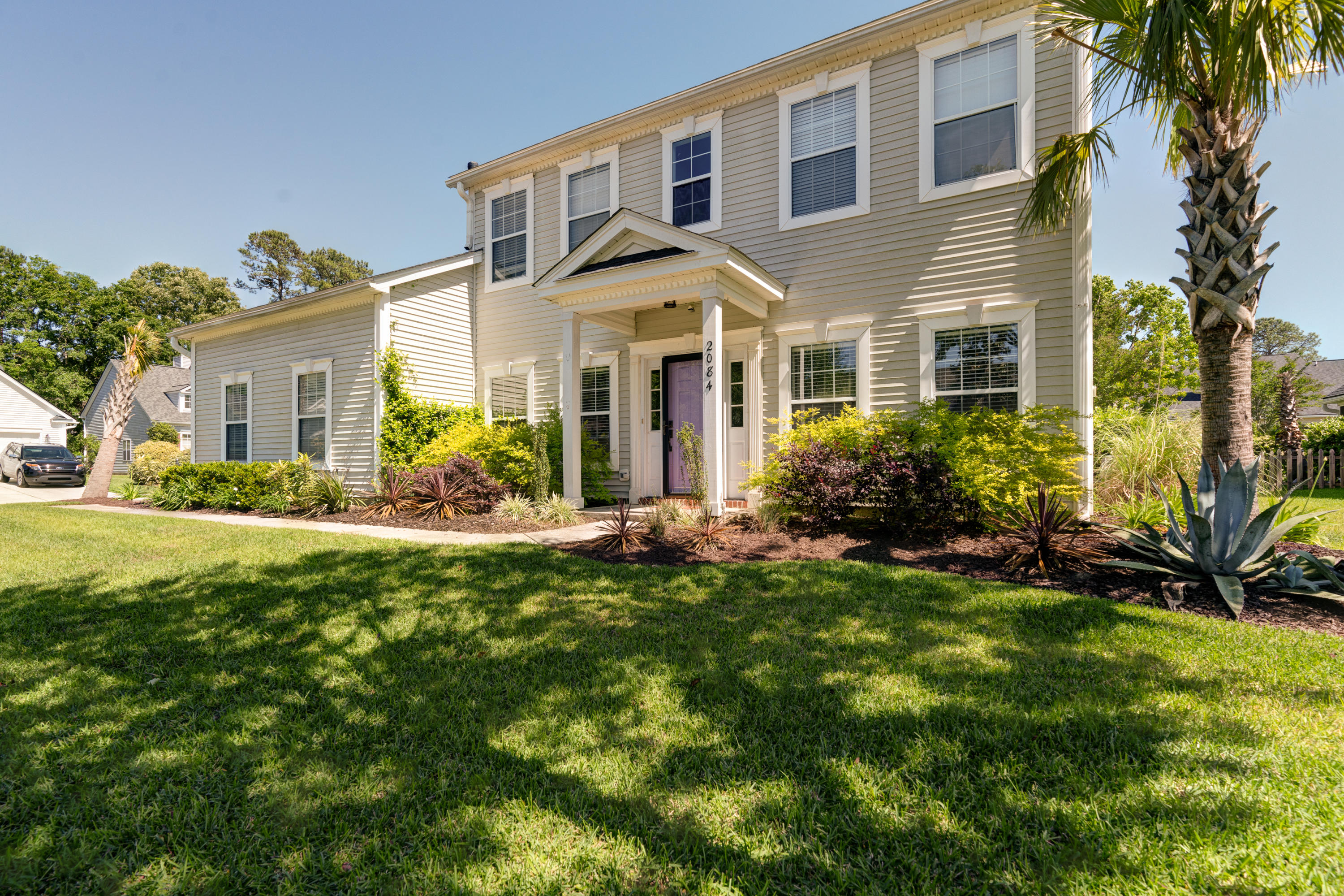 2084 Bancroft Lane Mount Pleasant, Sc 29466