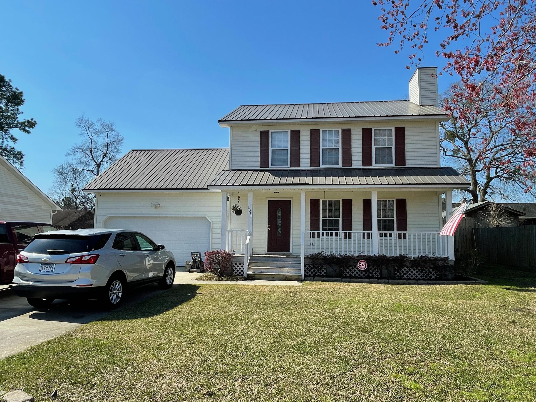 1311 Shore Pine Drive Ladson, SC 29456