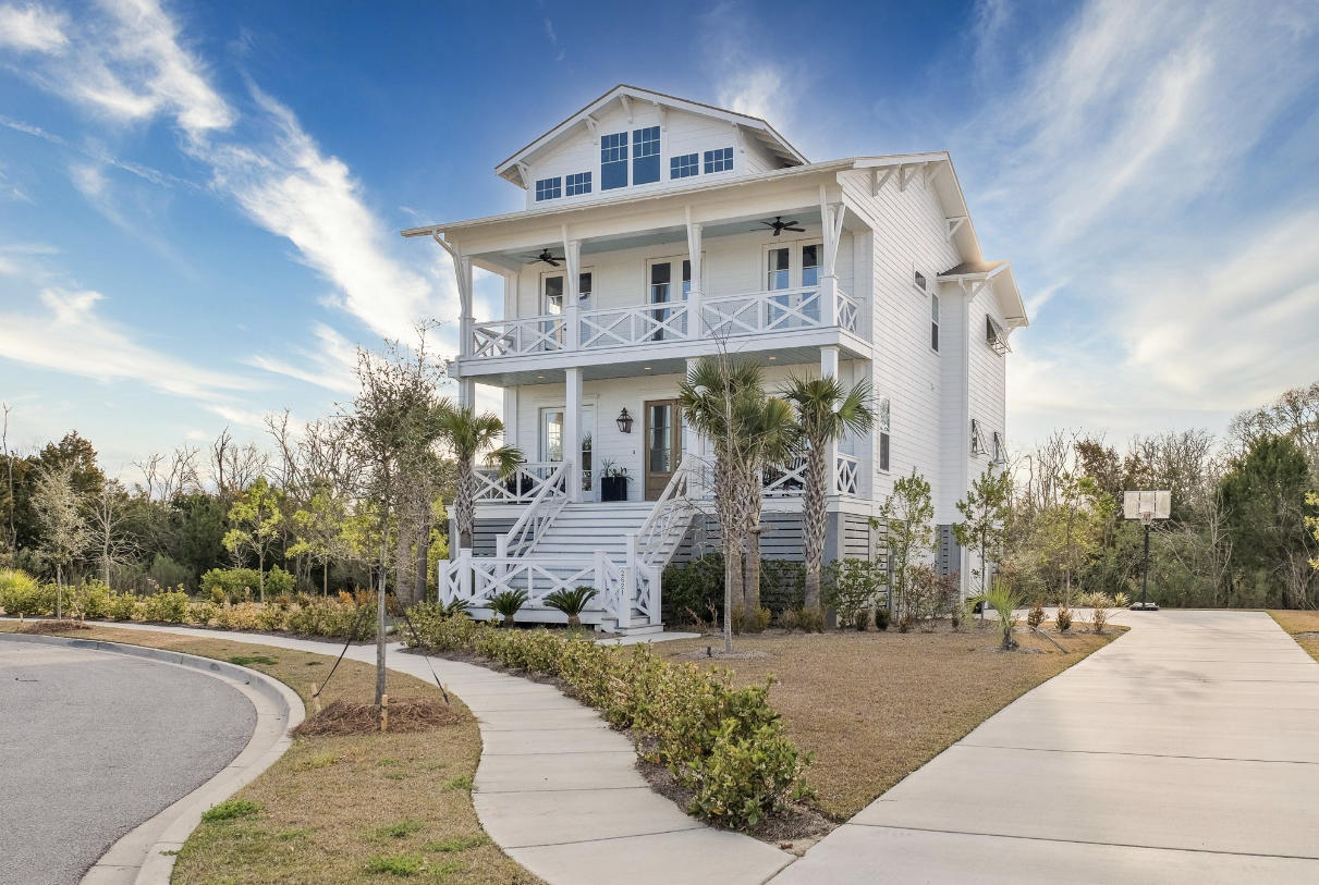 2621 Daniel Island Drive Charleston, SC 29492