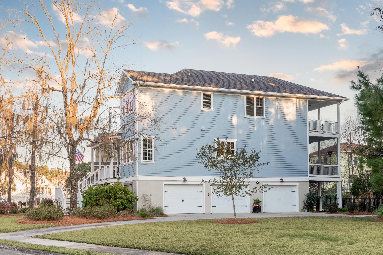 Beresford Creek Landing Homes For Sale - 1180 Rivershore, Charleston, SC - 3