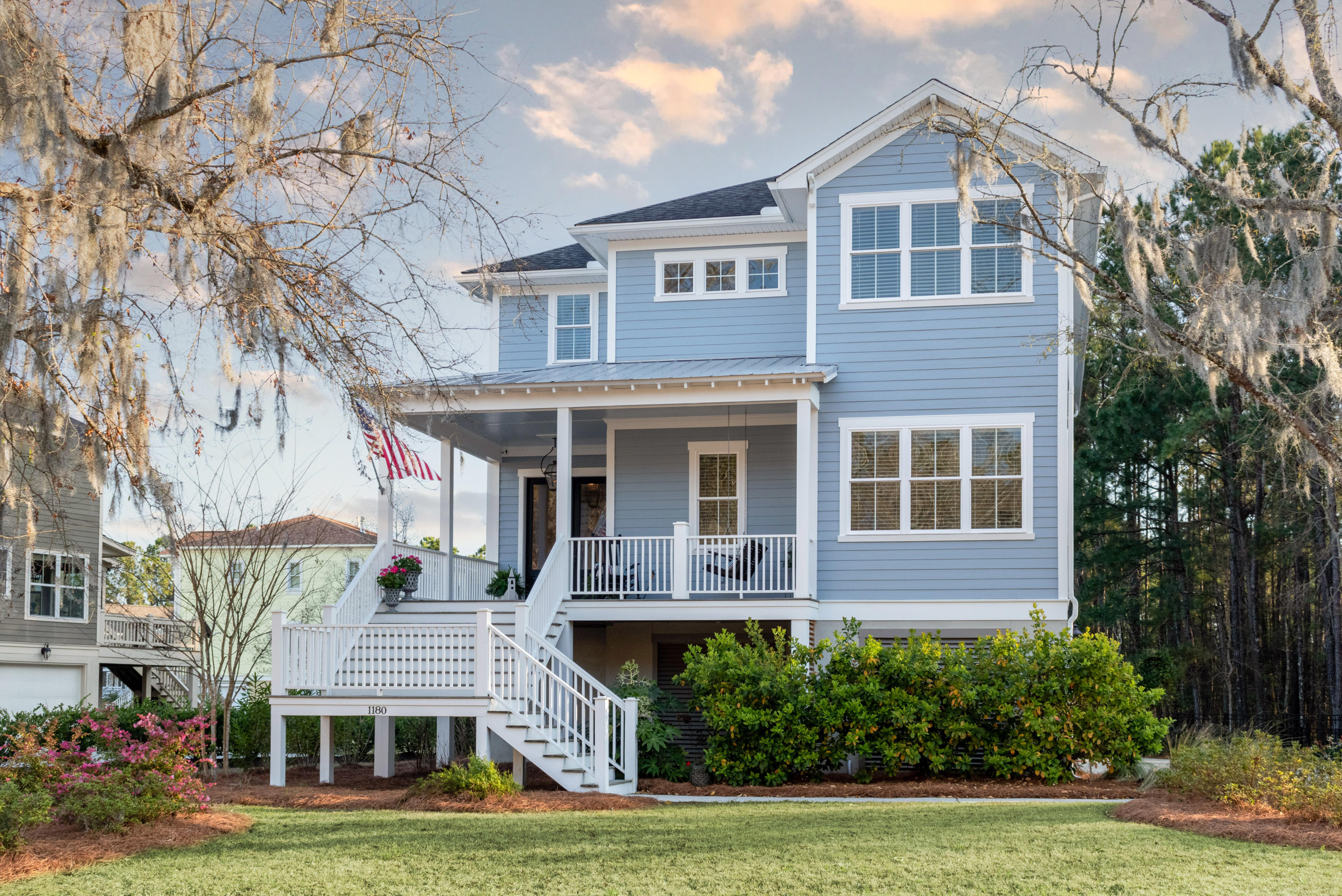 1180 Rivershore Road Charleston, SC 29492