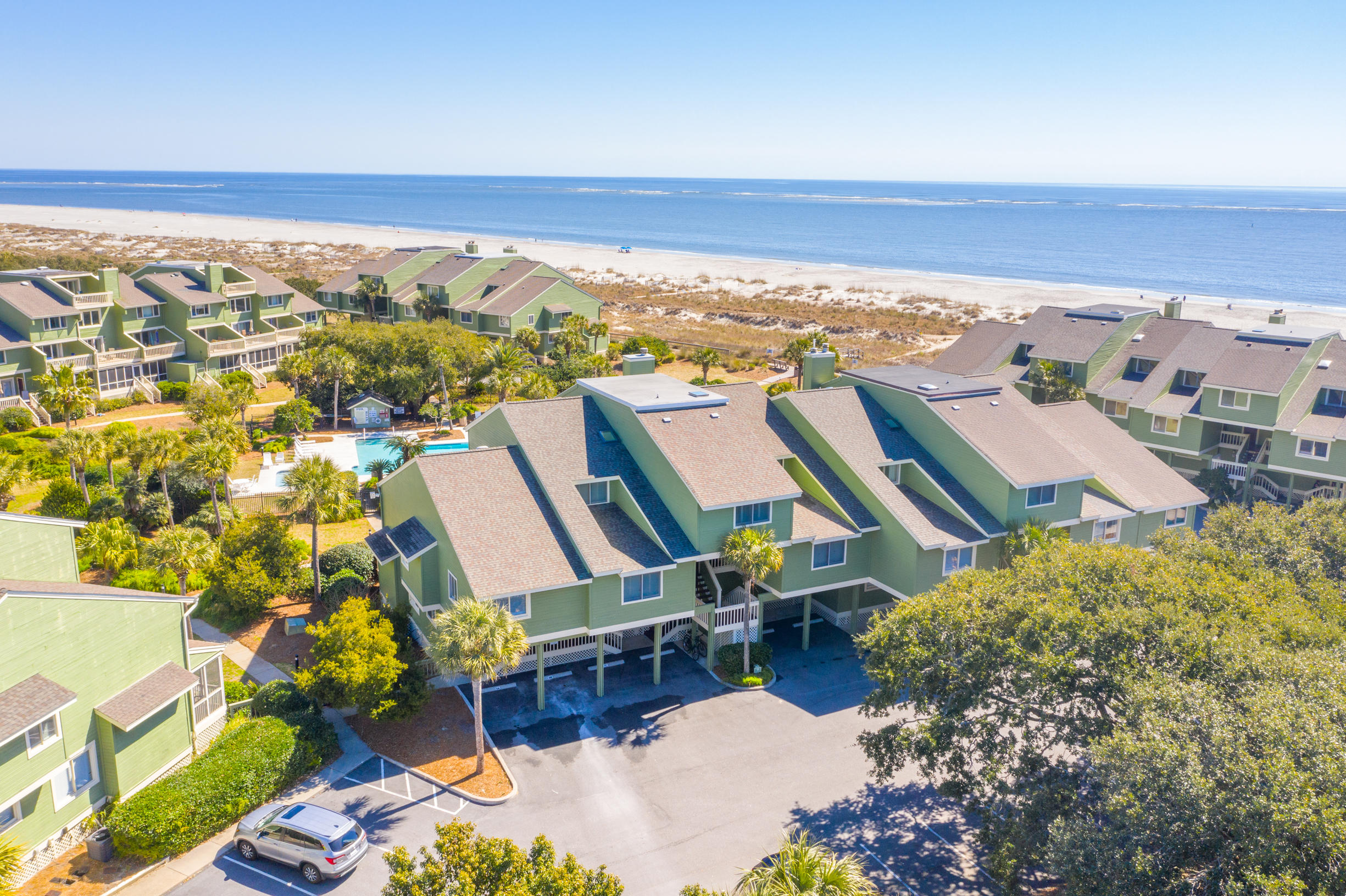 Wild Dunes Homes For Sale - 9 Palmetto Drive, Isle of Palms, SC - 28