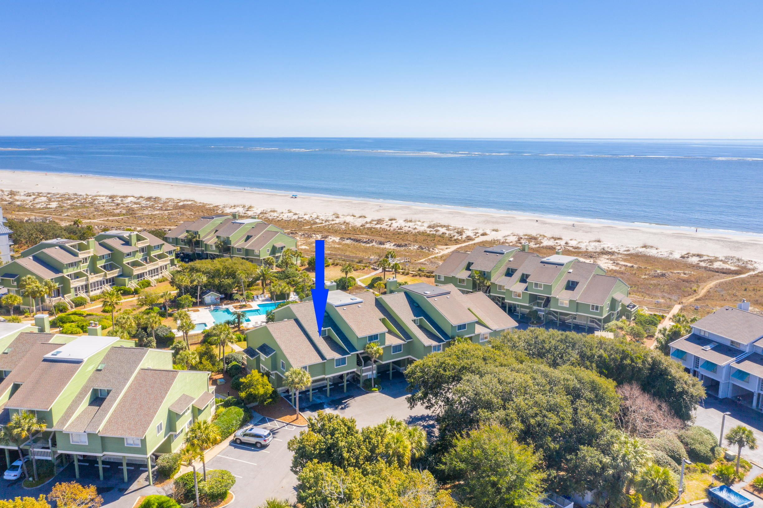 Wild Dunes Homes For Sale - 9 Palmetto Drive, Isle of Palms, SC - 19