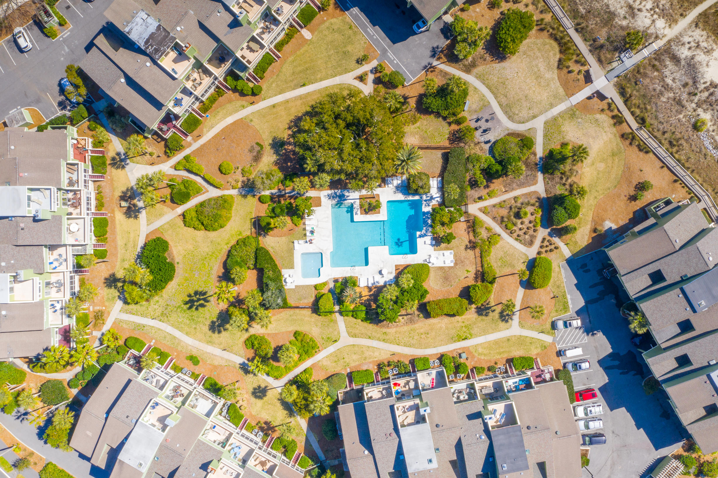 Wild Dunes Homes For Sale - 9 Palmetto Drive, Isle of Palms, SC - 27