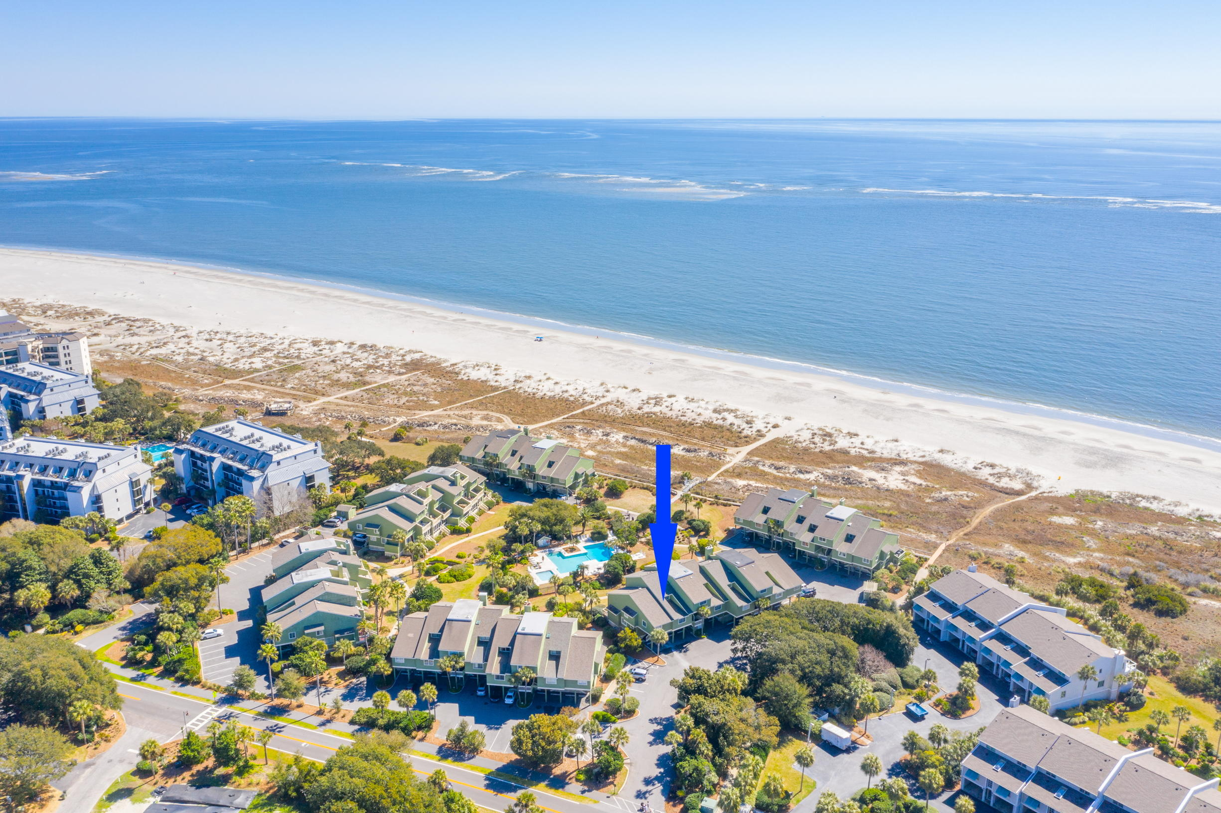 Wild Dunes Homes For Sale - 9 Palmetto Drive, Isle of Palms, SC - 26