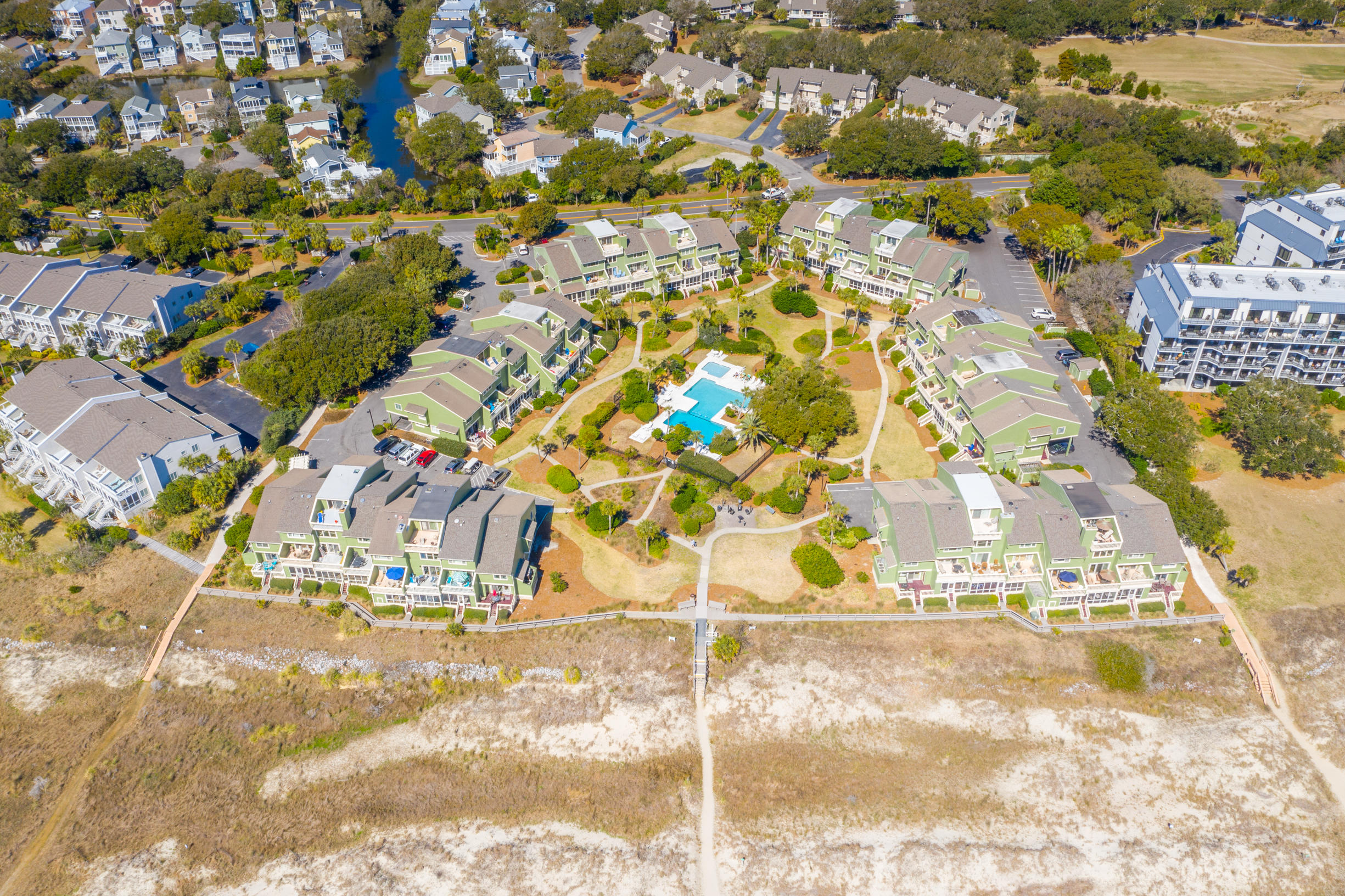 Wild Dunes Homes For Sale - 9 Palmetto Drive, Isle of Palms, SC - 0
