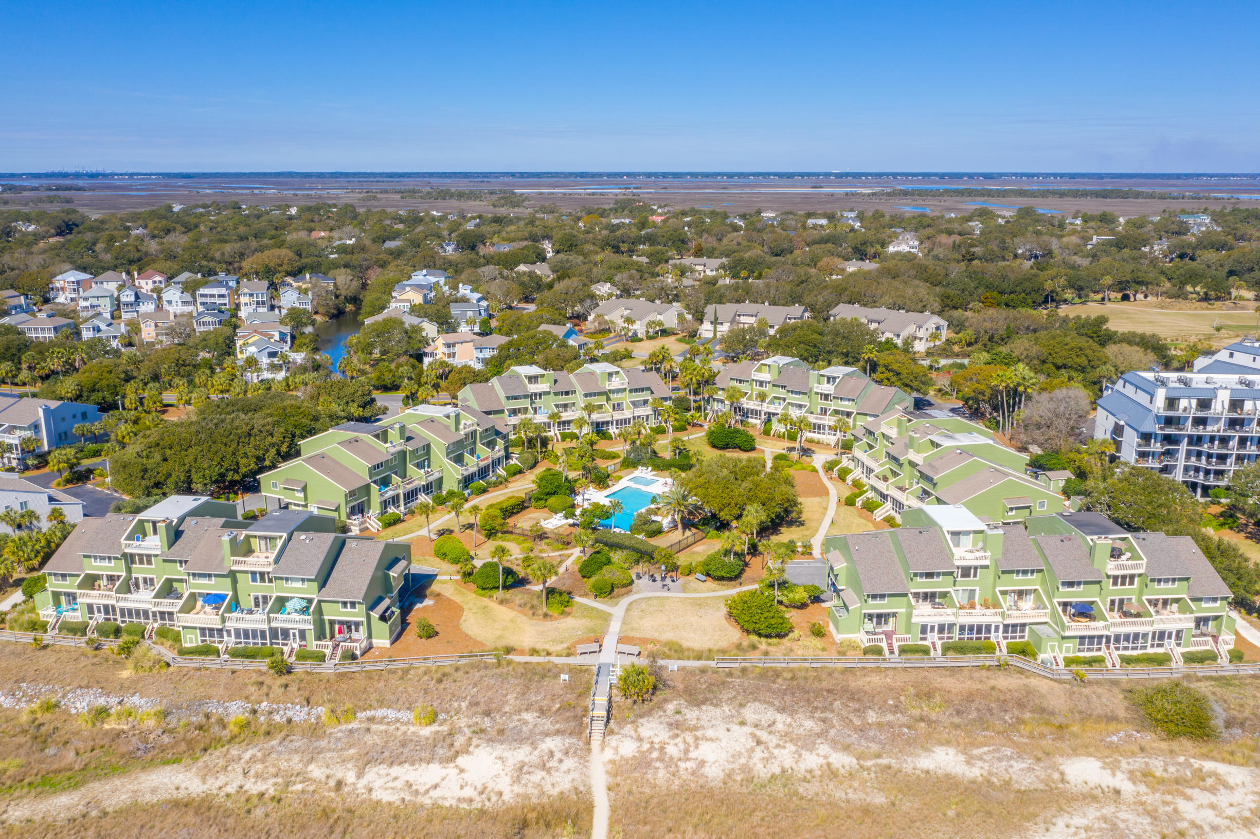 Wild Dunes Homes For Sale - 9 Palmetto Drive, Isle of Palms, SC - 1