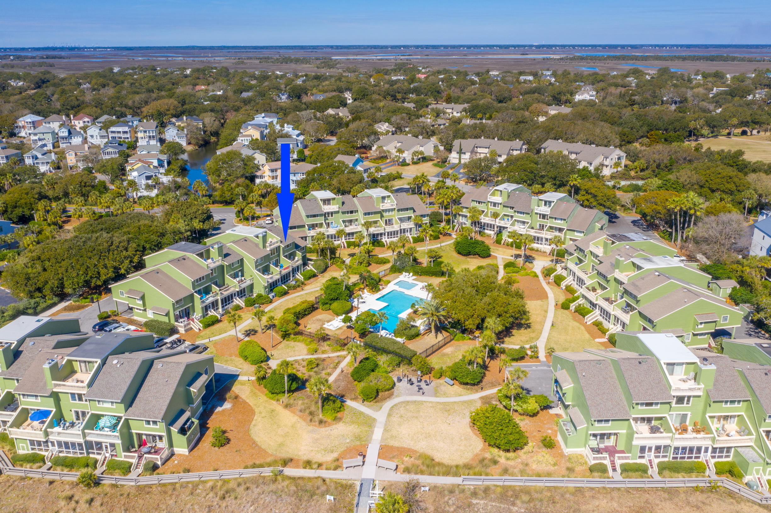 Wild Dunes Homes For Sale - 9 Palmetto Drive, Isle of Palms, SC - 2