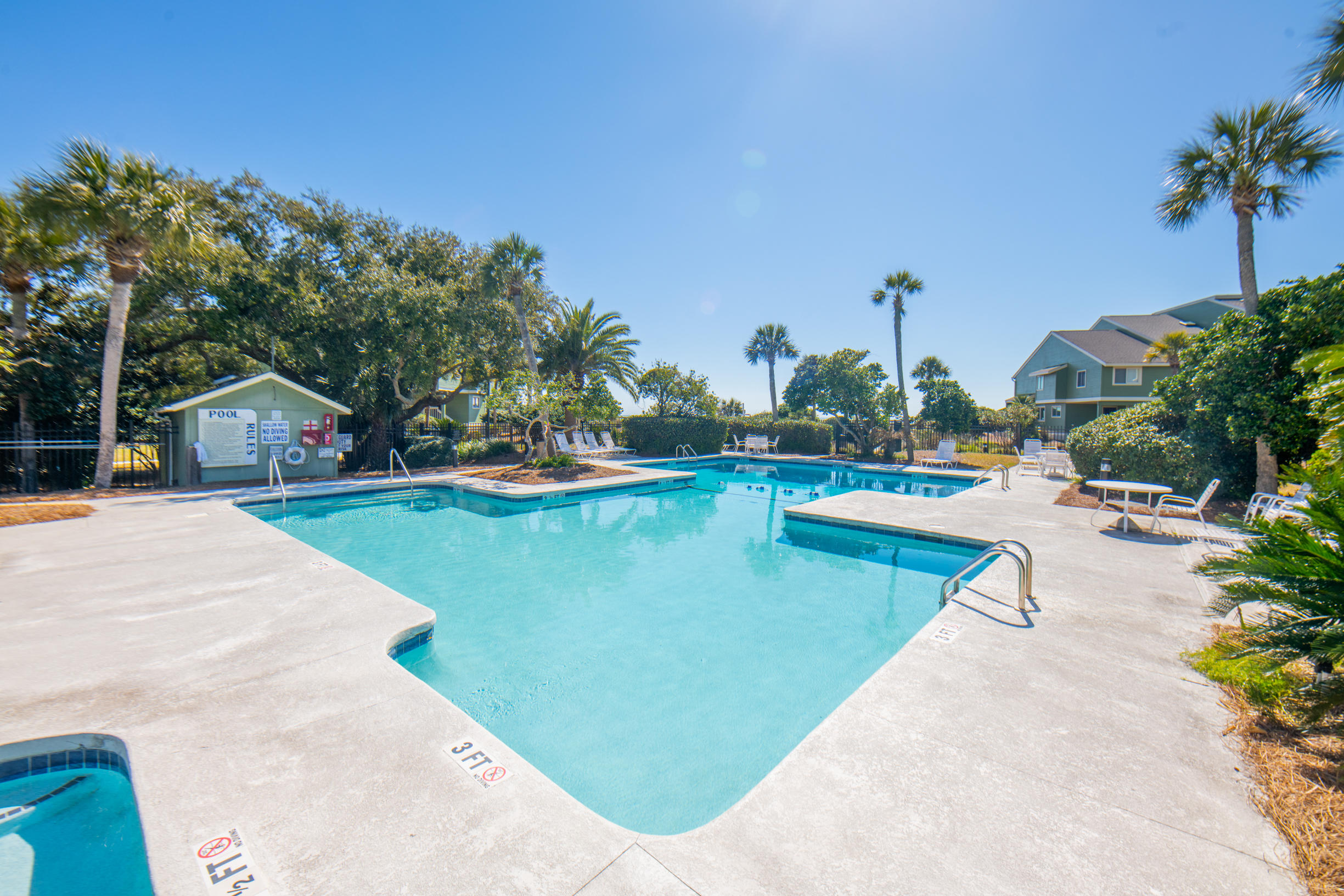 Wild Dunes Homes For Sale - 9 Palmetto Drive, Isle of Palms, SC - 5