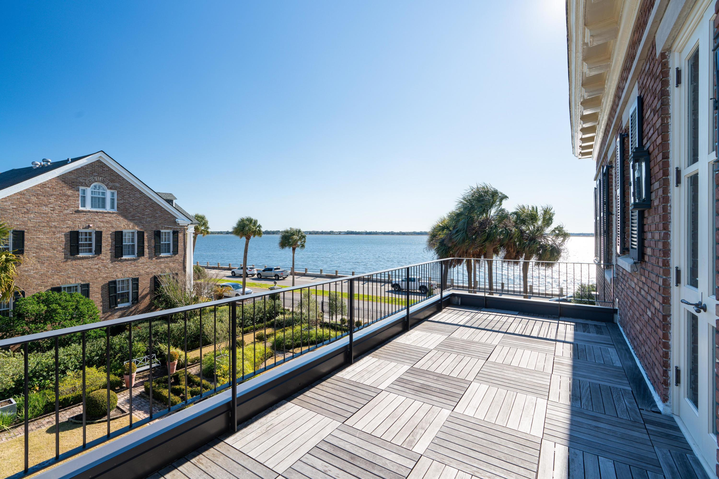 50 & 52 Murray Boulevard Charleston, SC 29401