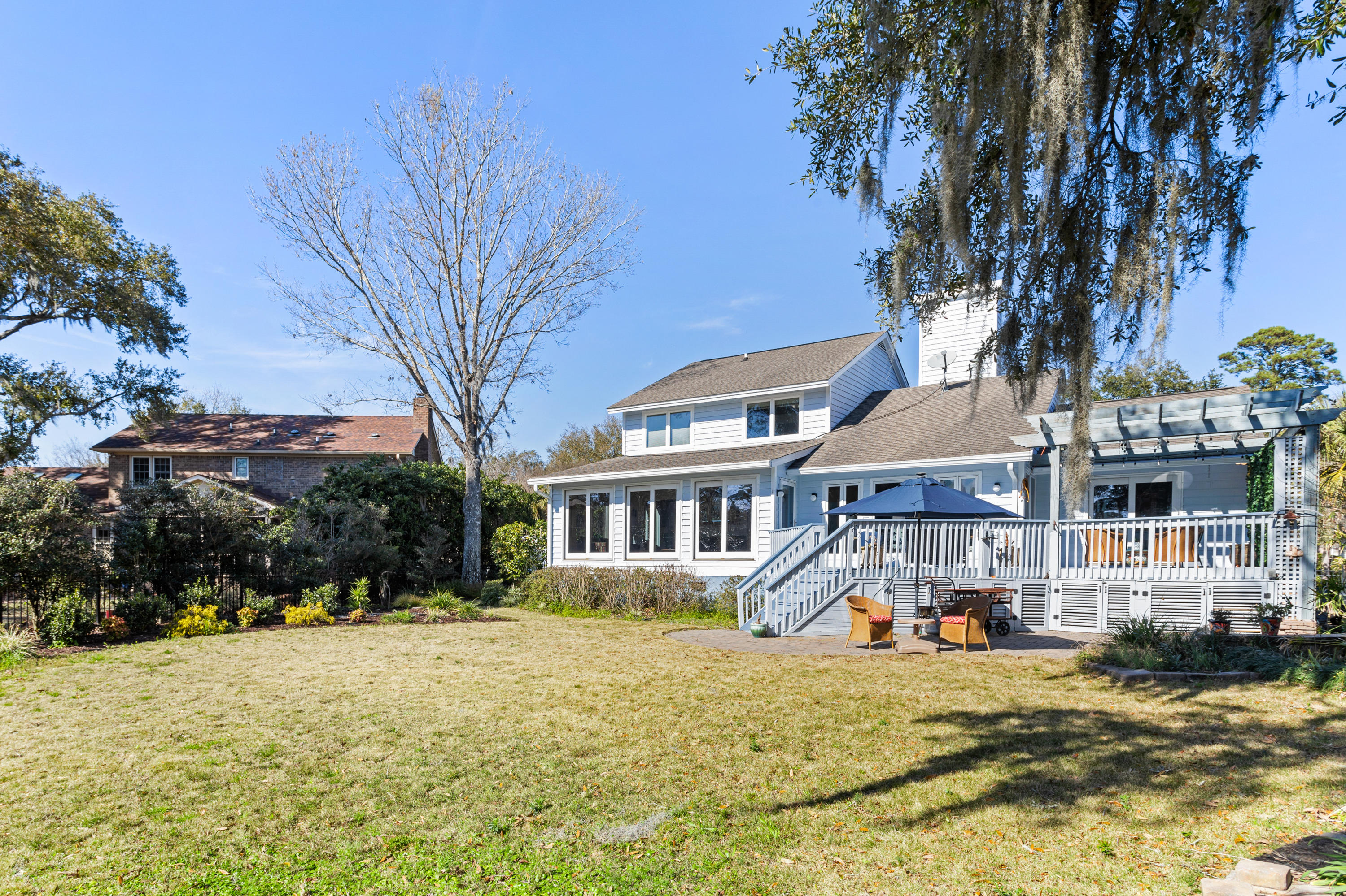 Wakendaw Manor Homes For Sale - 1177 Manor, Mount Pleasant, SC - 35