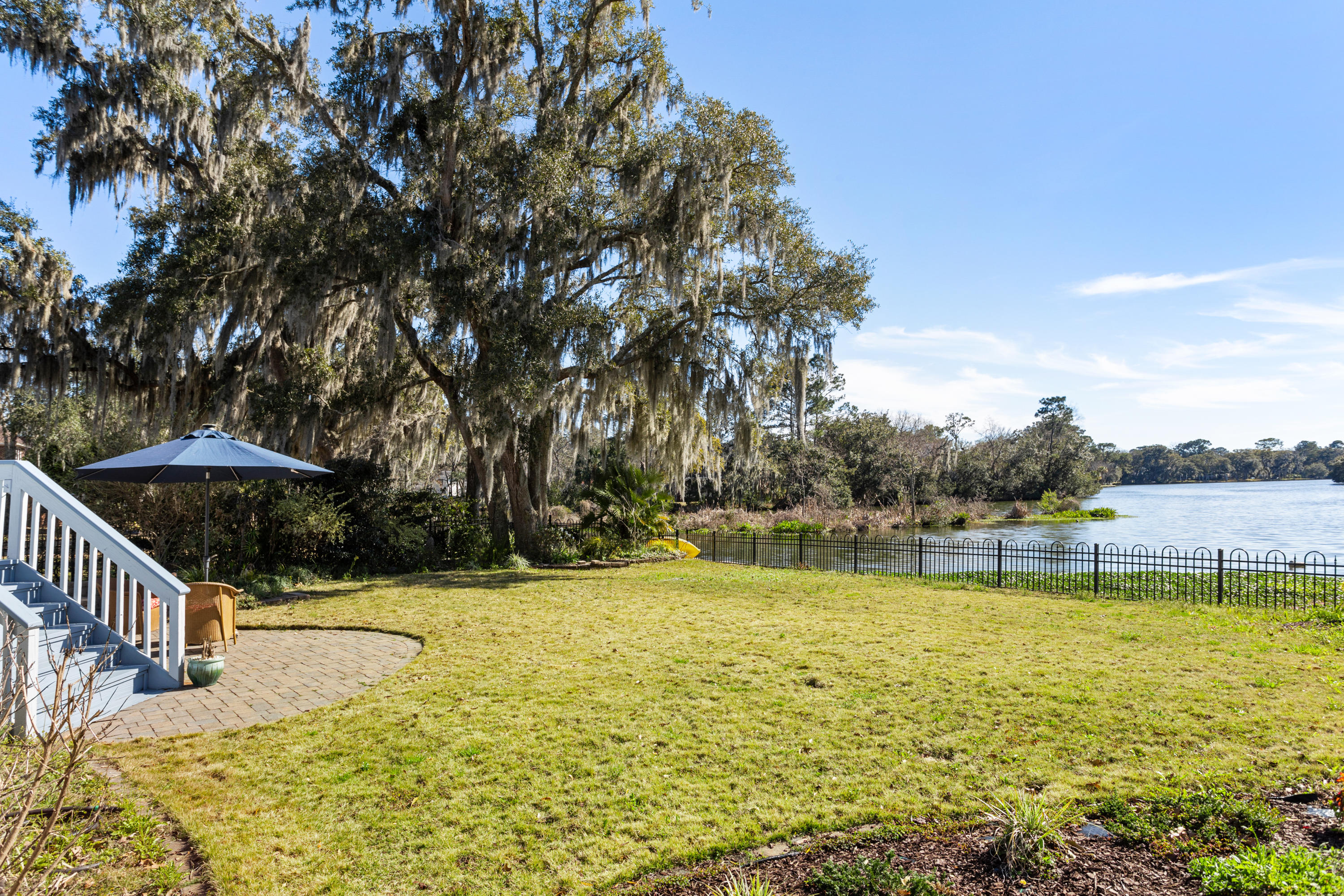 Wakendaw Manor Homes For Sale - 1177 Manor, Mount Pleasant, SC - 36