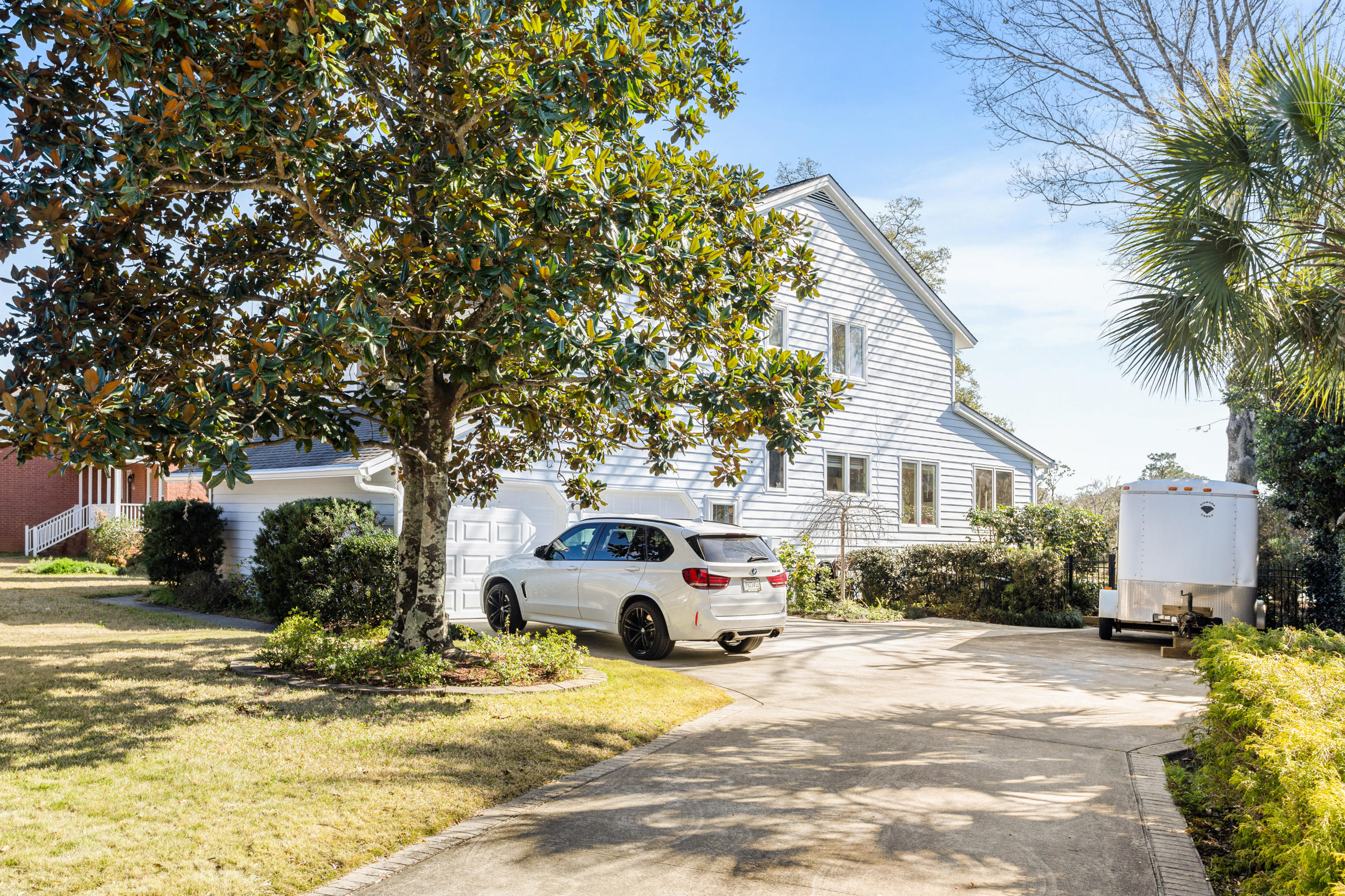 Wakendaw Manor Homes For Sale - 1177 Manor, Mount Pleasant, SC - 38