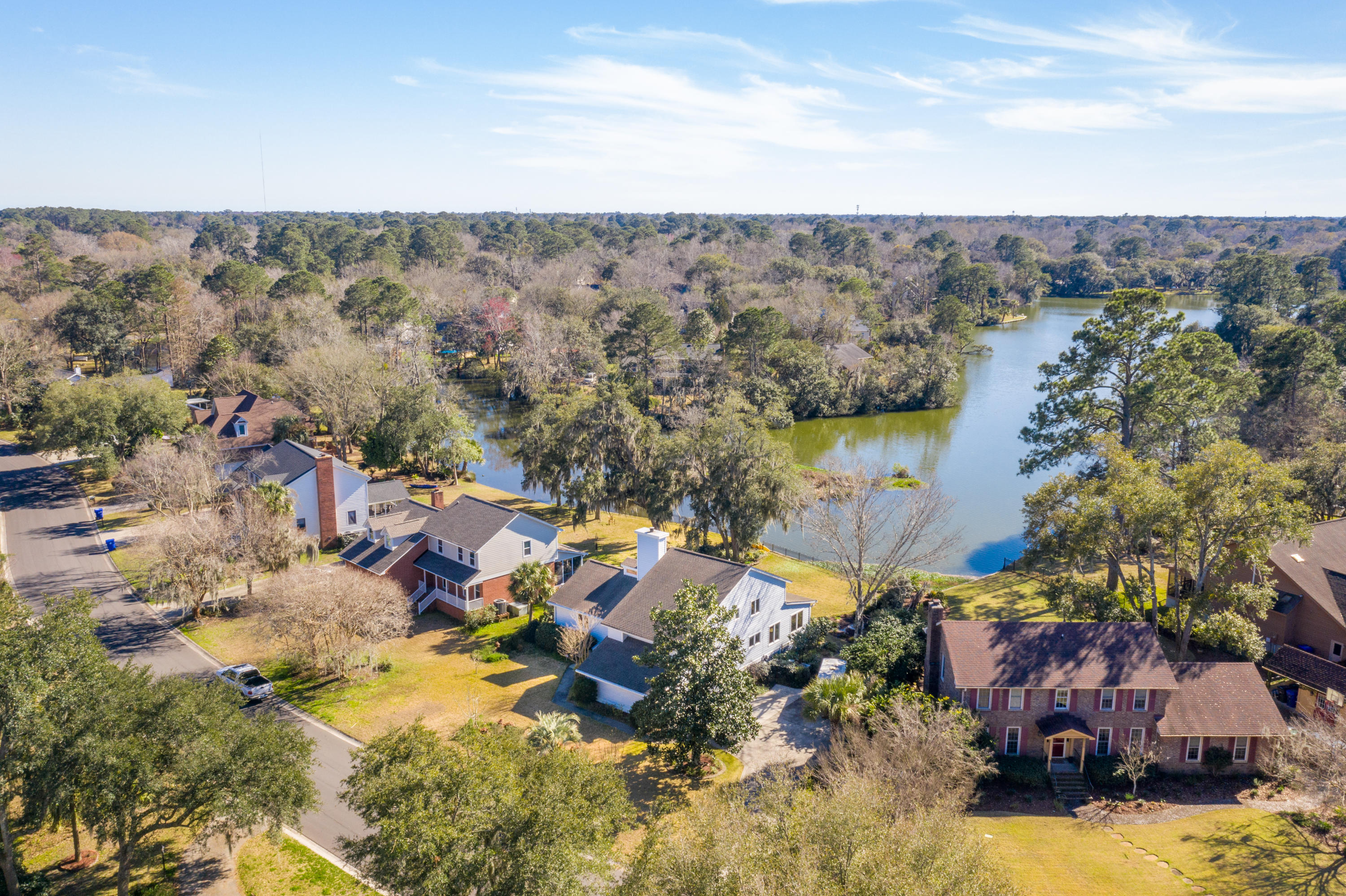 Wakendaw Manor Homes For Sale - 1177 Manor, Mount Pleasant, SC - 8