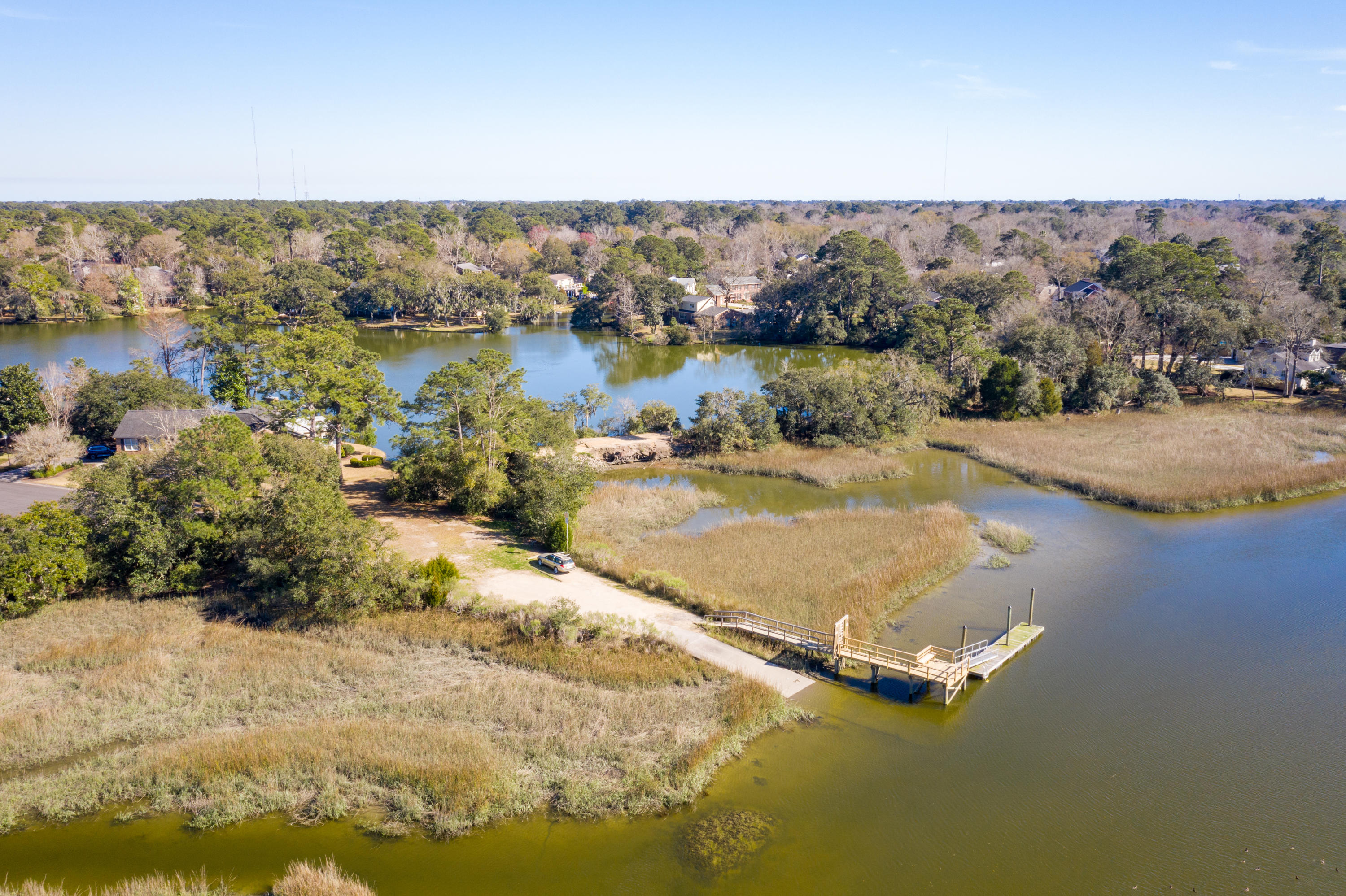 Wakendaw Manor Homes For Sale - 1177 Manor, Mount Pleasant, SC - 27