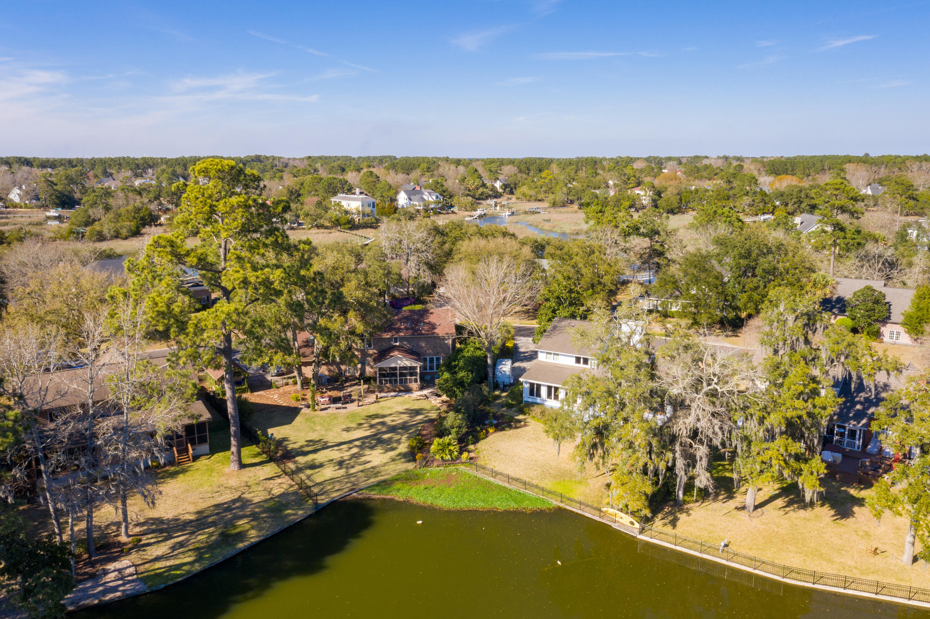 Wakendaw Manor Homes For Sale - 1177 Manor, Mount Pleasant, SC - 26