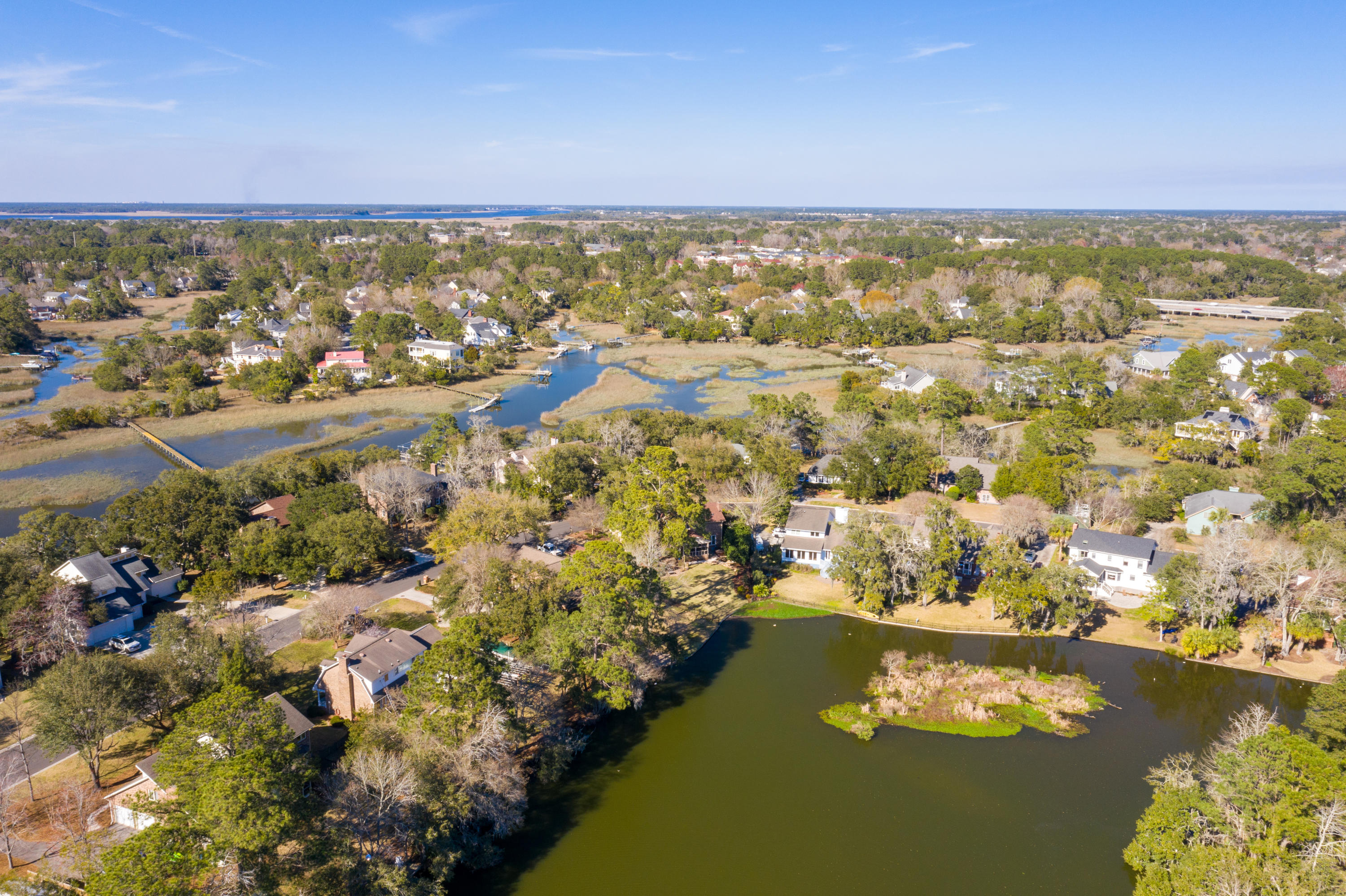 Wakendaw Manor Homes For Sale - 1177 Manor, Mount Pleasant, SC - 24