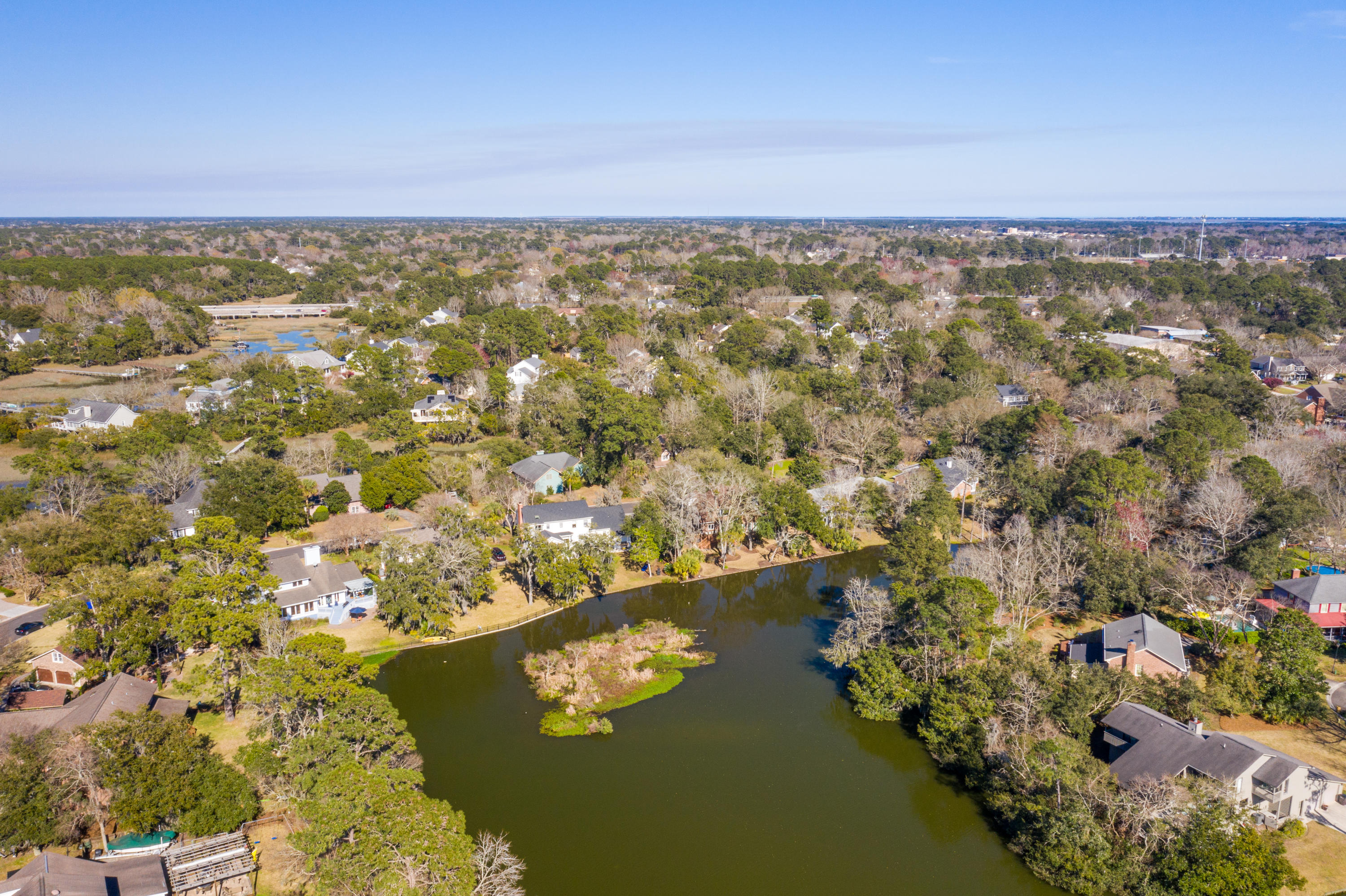 Wakendaw Manor Homes For Sale - 1177 Manor, Mount Pleasant, SC - 23