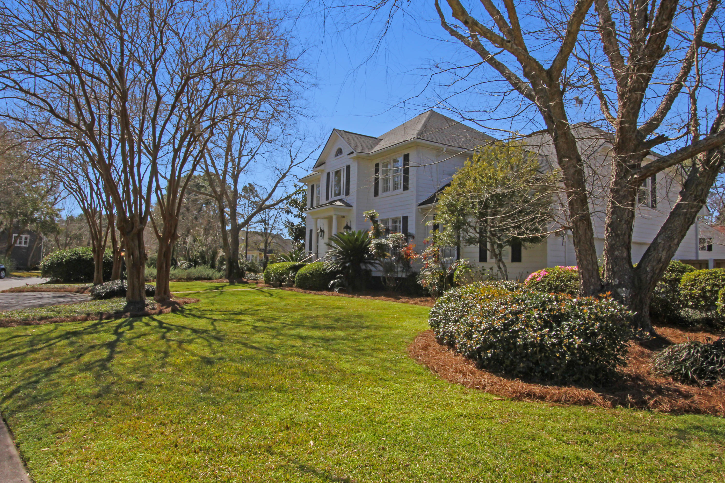 Stiles Point Plantation Homes For Sale - 828 Whispering Marsh, Charleston, SC - 36