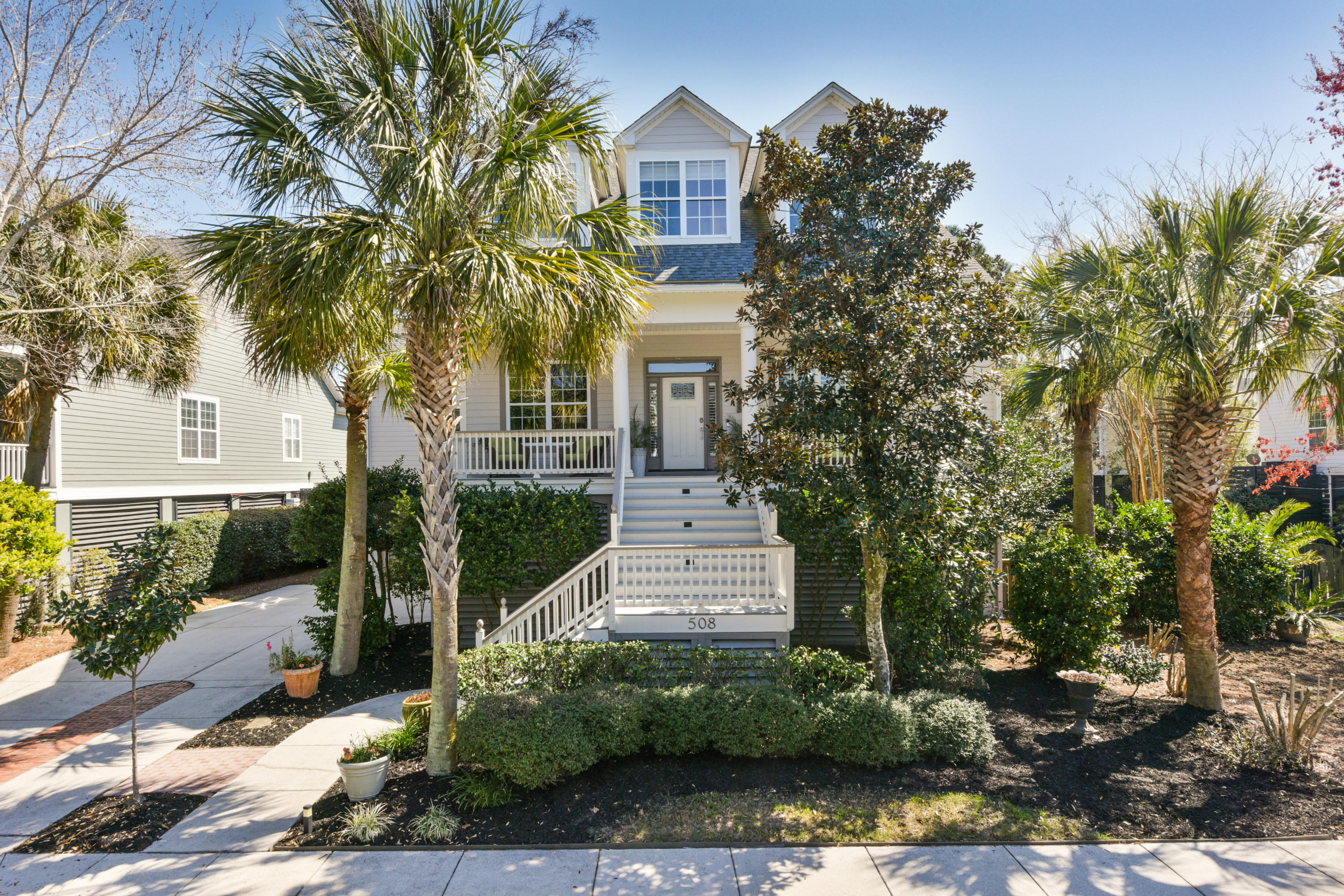 508 N Leavitt Court Charleston, SC 29492