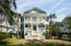Elevated home in Old Mt. Pleasant/Saltgrass Pointe.