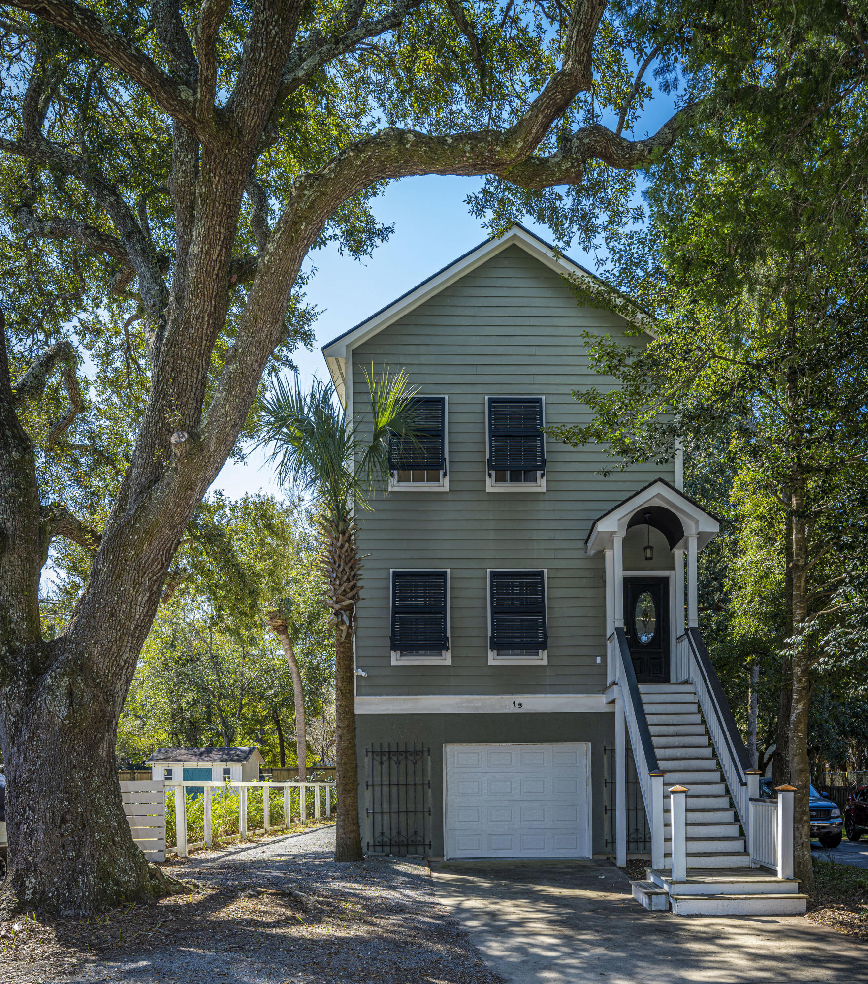 19 22nd Avenue Isle Of Palms, SC 29451