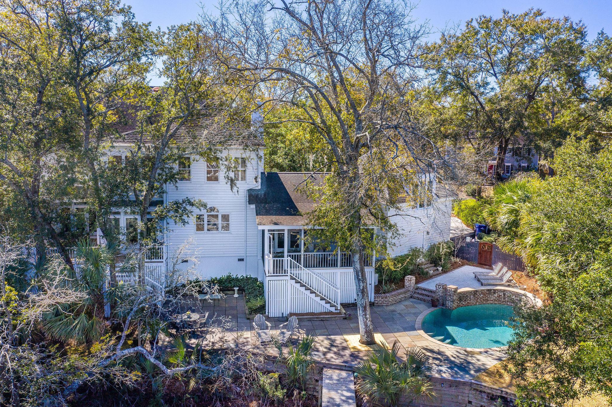 Molasses Creek Homes For Sale - 316 Sugar House Retreat, Mount Pleasant, SC - 61