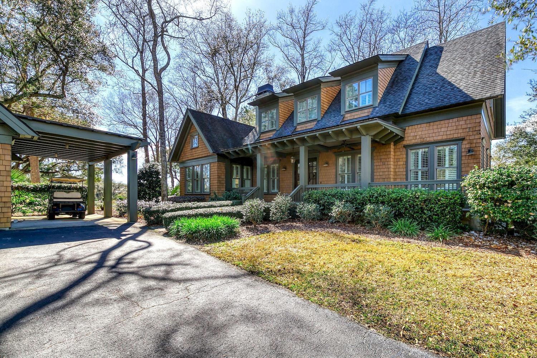Daniel Island Park Homes For Sale - 720 Island Park, Charleston, SC - 2