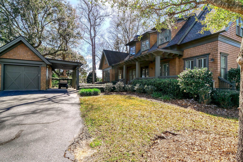 Daniel Island Park Homes For Sale - 720 Island Park, Charleston, SC - 1