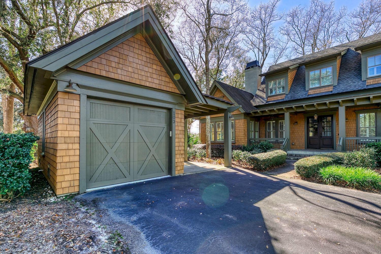 Daniel Island Park Homes For Sale - 720 Island Park, Charleston, SC - 29